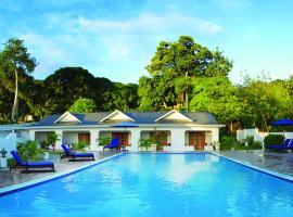 Britannia Hotel, Grand'Anse Praslin