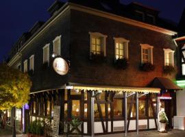 Hotel Markt3, Bad Honnef am Rhein