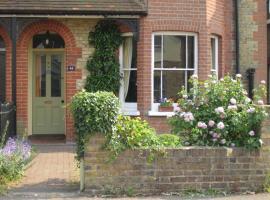 Grange Guest House, Bishops Stortford
