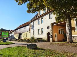Pension Damköhler Thale OT Westerhausen, Thale