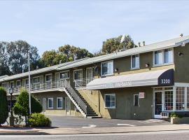 Hotel Parmani, Palo Alto