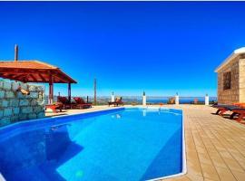 Villa Heaven, Peristerona
