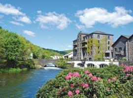 Whitewater Hotel & Spa, Newby Bridge