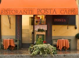Sopra Il Posta, Sant'Omobono Imagna