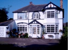 The White House Quality B&B Near Bham Nec/Airport, Bickenhill