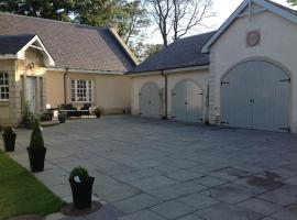 Kellerstain Stables B & B, Ingliston