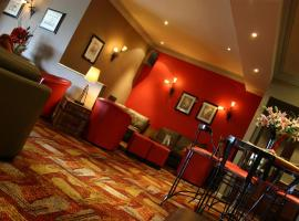 The Beamish Park Hotel
