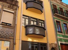 107 Rosario, Guesthouse, Oporto