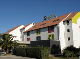 B&B Hôtel Perpignan Nord, Perpignan