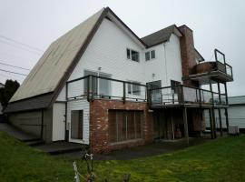 Fireflies Bed & Breakfast, Campbell River