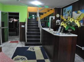 Hotel Pousada Alagamar, Natal