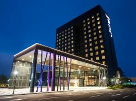 Best Western Hotel Gunsan