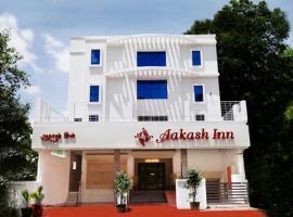 Aakash Inn, Tiruvannāmalai
