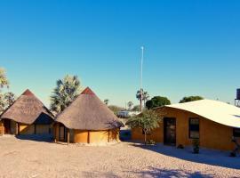 Ongula Village Homestead Lodge