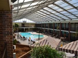 Jameson Inn & Suites, Bowling Green