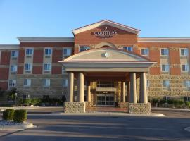 Country Inn & Suites Dearborn, Dearborn