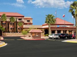 Wyndham El Paso Airport and Water Park, El Paso