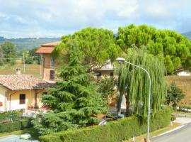 Appartamenti Fiorella, Bastia Umbra