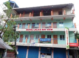 Hotel Lalaji Bayview, Port Blair