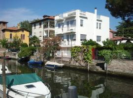 Villa Venice Movie, Venedig-Lido