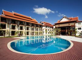 Xishuangbanna Hotel, Luang Prabang