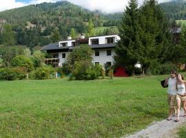 Landhaus Mauerwirt, Bad Kleinkirchheim