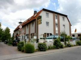Landhotel Margaretenhof, Erzhausen