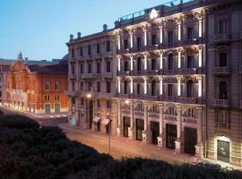 Oriente Hotel, Bari