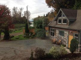 Eagle Tree Lodge Cottage Suite and Heron Suite, Agassiz