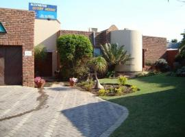 Bluewater Guesthouse, Bluewater Bay