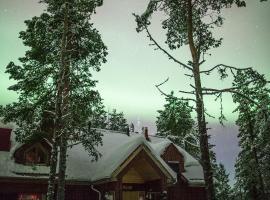 Torassieppi Cottages, Särkijärvi