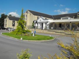 Gomersal Park Hotel, Cleckheaton