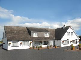 Aisling Guest House, Ashbourne