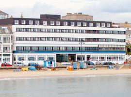 Trouville Hotel, Sandown