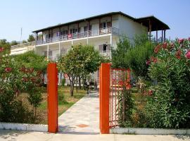 Apartments Ziogas, Paralía Skotínis