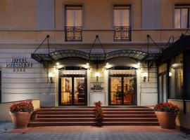 Hotel President, Viareggio