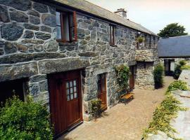 Ystumgwern Luxury Barn Conversions, Dyffryn