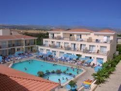 Nicki Holiday Resort, Polis Chrysochous