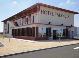 Hotel Talencia, Thouars