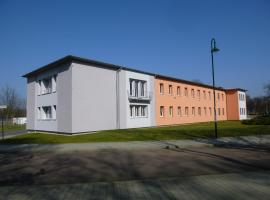 Sport Tourist Hostel Weißenfels, Weißenfels