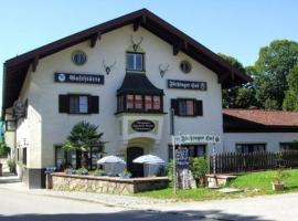 Gasthof Föchinger Hof, Holzkirchen