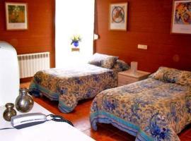 Pension Casa 400, Vitoria-Gasteiz
