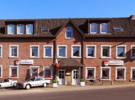 Hotel Landhaus, Eschweiler