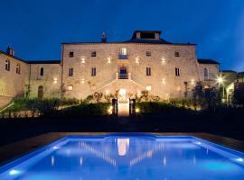 Castello Di Montignano Relais & Spa, Massa Martana