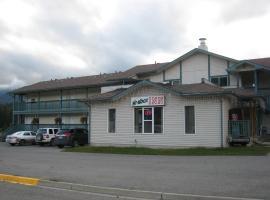 Hi Rock Inn, Elkford