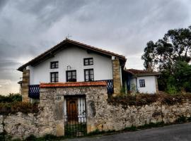 Casa Rural Ortulane, Urduliz