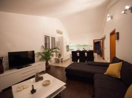 Accommodation Triton, Lastovo
