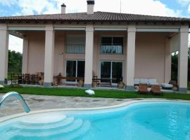 B&B Red Wine Country House, San Nicolò