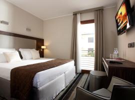 BEST WESTERN Titian Inn Hotel Venice Airport, Tessera