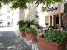 Hotel Jolly, Castrovillari